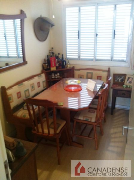 Pontal de Acapulco - Casa 3 Dorm, Sarandi, Porto Alegre (8485) - Foto 7