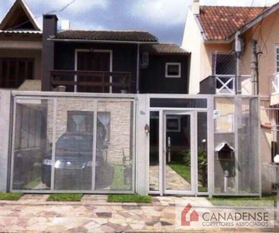 Casa em Lagos De Nova Ipanema, Porto Alegre (8497)