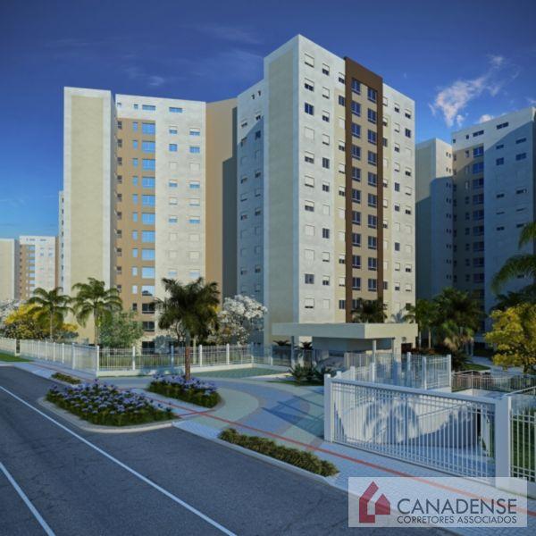 Life Park - Apto 2 Dorm, Marechal Rondon, Canoas (8518)