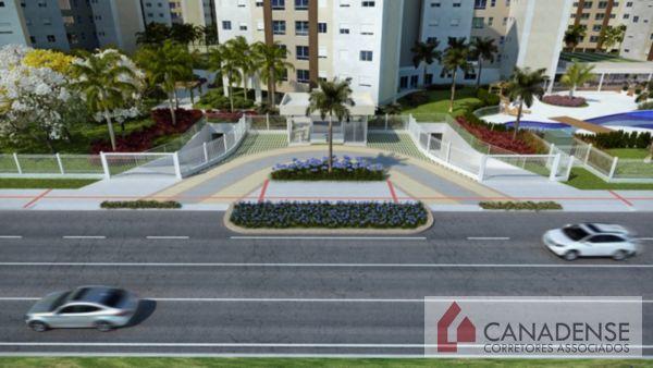 Life Park - Apto 2 Dorm, Marechal Rondon, Canoas (8518) - Foto 2