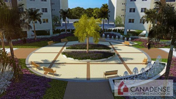 Life Park - Apto 2 Dorm, Marechal Rondon, Canoas (8518) - Foto 9