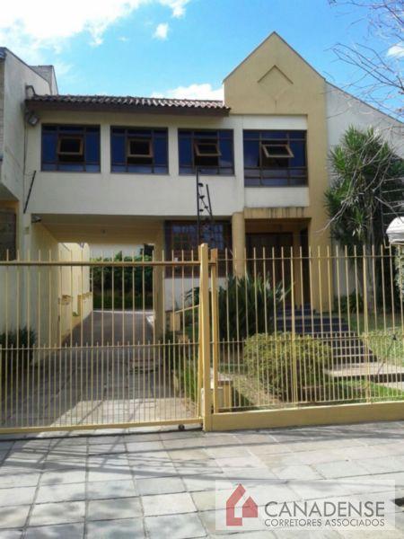 Vivenda do Gerânio - Casa 3 Dorm, Ipanema, Porto Alegre (8520)