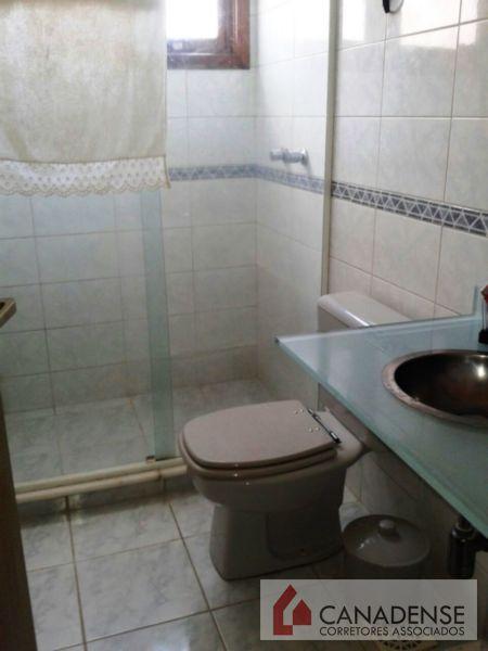 Vivenda do Gerânio - Casa 3 Dorm, Ipanema, Porto Alegre (8520) - Foto 16