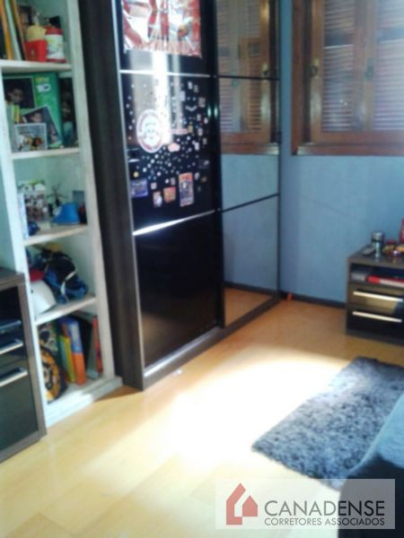 Vivenda do Gerânio - Casa 3 Dorm, Ipanema, Porto Alegre (8520) - Foto 18