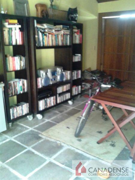 Vivenda do Gerânio - Casa 3 Dorm, Ipanema, Porto Alegre (8520) - Foto 22