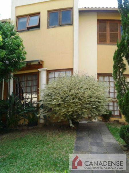 Vivenda do Gerânio - Casa 3 Dorm, Ipanema, Porto Alegre (8520) - Foto 5