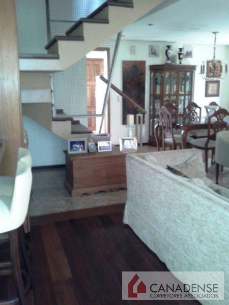 Vivenda do Gerânio - Casa 3 Dorm, Ipanema, Porto Alegre (8520) - Foto 9