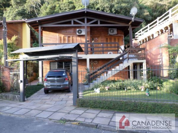 Casa 3 Dorm, Centro, Gramado (8524) - Foto 2