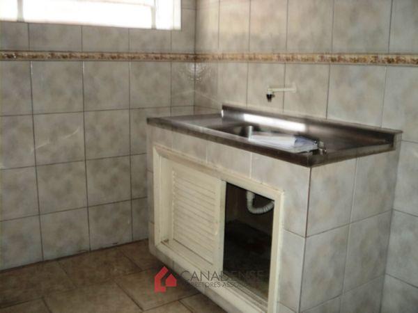 Jardim Medianeira - Casa 3 Dorm, Medianeira, Porto Alegre (8526) - Foto 14