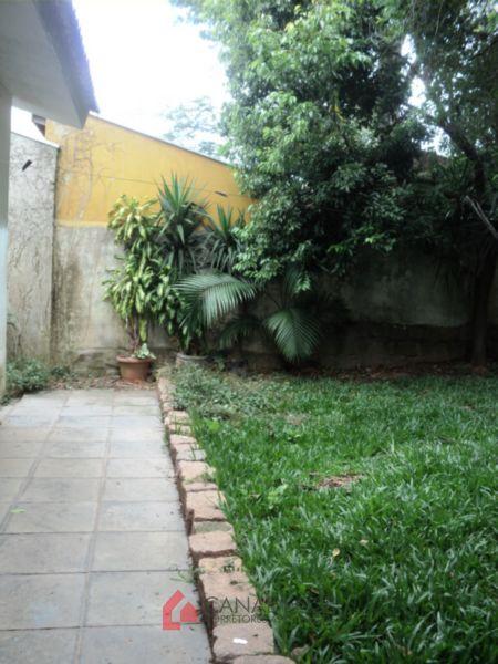 Jardim Medianeira - Casa 3 Dorm, Medianeira, Porto Alegre (8526) - Foto 19