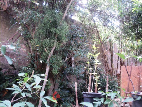 Jardim Medianeira - Casa 3 Dorm, Medianeira, Porto Alegre (8526) - Foto 21