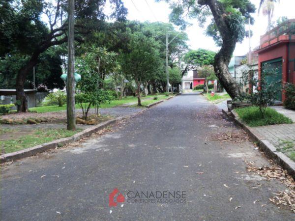 Jardim Medianeira - Casa 3 Dorm, Medianeira, Porto Alegre (8526) - Foto 3