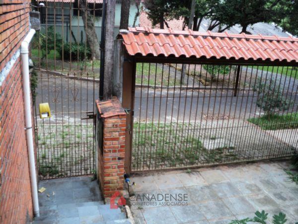 Jardim Medianeira - Casa 3 Dorm, Medianeira, Porto Alegre (8526) - Foto 5