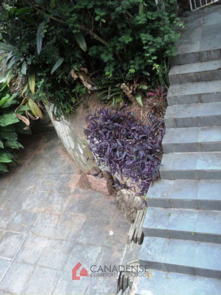 Jardim Medianeira - Casa 3 Dorm, Medianeira, Porto Alegre (8526) - Foto 6