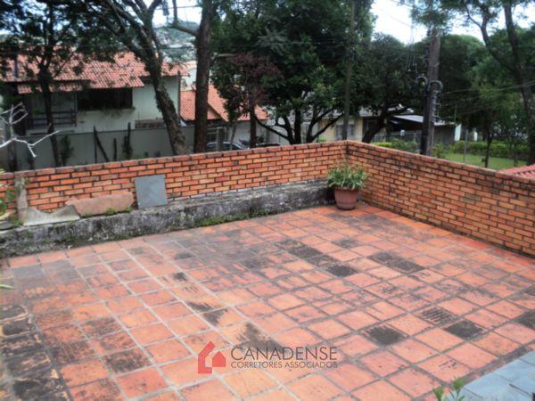 Jardim Medianeira - Casa 3 Dorm, Medianeira, Porto Alegre (8526) - Foto 8