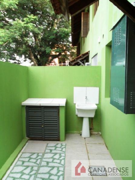 Reserva do Guarujá - Casa 3 Dorm, Guarujá, Porto Alegre (8538) - Foto 3