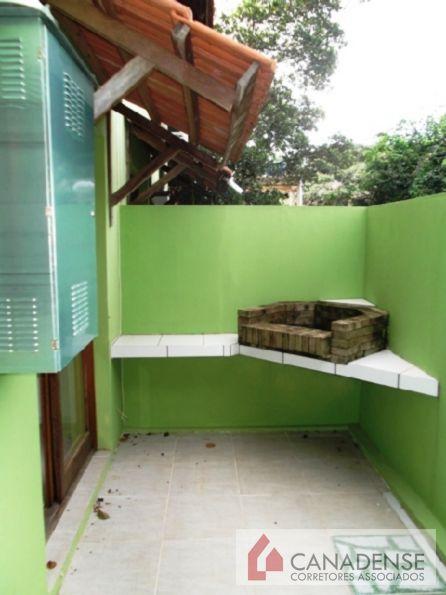 Reserva do Guarujá - Casa 3 Dorm, Guarujá, Porto Alegre (8538) - Foto 4