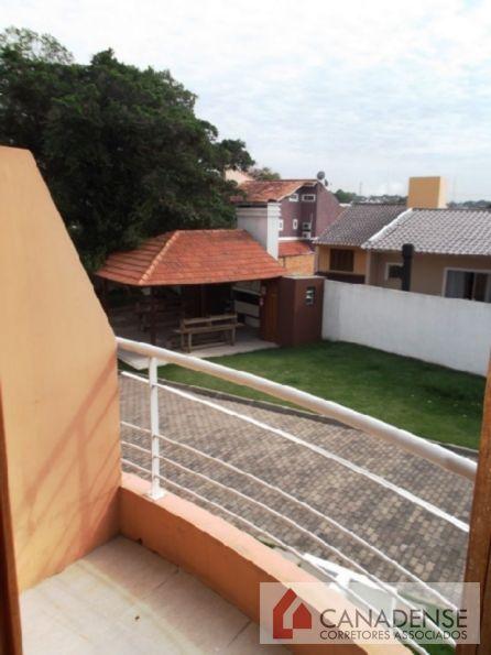 Reserva do Guarujá - Casa 3 Dorm, Guarujá, Porto Alegre (8538) - Foto 9