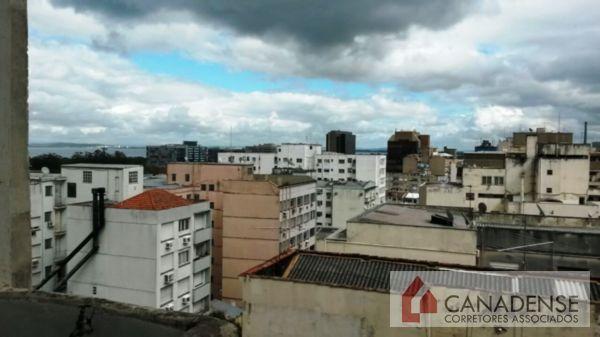 Apto 2 Dorm, Centro, Porto Alegre (8555) - Foto 6
