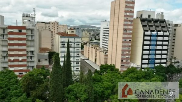 Apto 2 Dorm, Centro, Porto Alegre (8555) - Foto 7