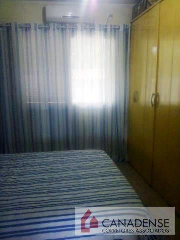 Casa 3 Dorm, Santa Cecília, Viamão (8558) - Foto 10