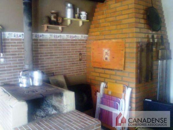 Casa 3 Dorm, Santa Cecília, Viamão (8558) - Foto 3