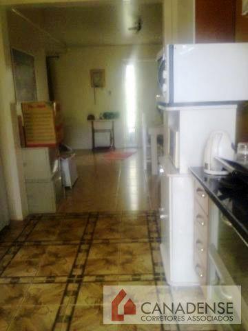 Casa 3 Dorm, Santa Cecília, Viamão (8558) - Foto 4