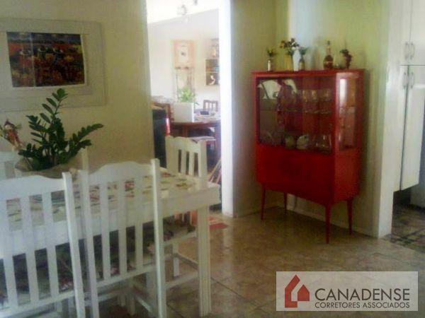 Casa 3 Dorm, Santa Cecília, Viamão (8558) - Foto 9