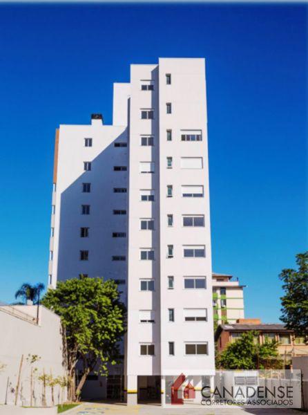 Sucre - Apto 2 Dorm, Tristeza, Porto Alegre (8559) - Foto 2