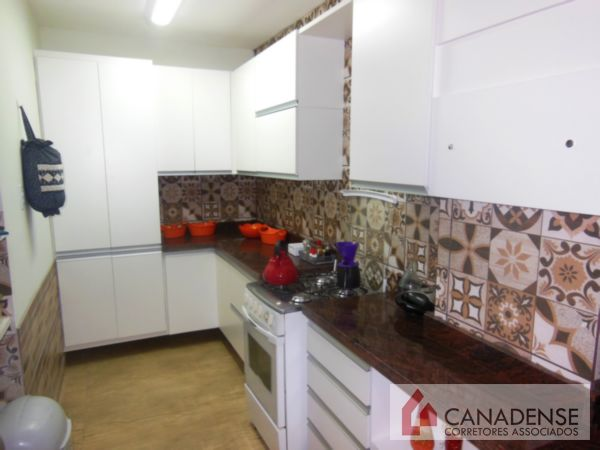 Leblon - Casa 4 Dorm, Ipanema, Porto Alegre (8571) - Foto 12