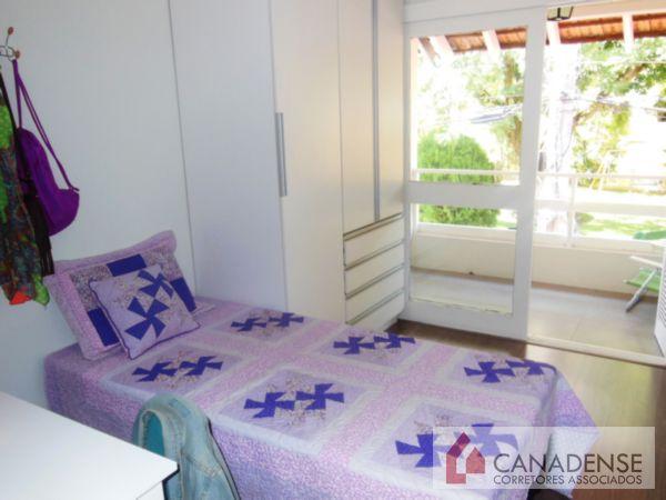 Leblon - Casa 4 Dorm, Ipanema, Porto Alegre (8571) - Foto 15