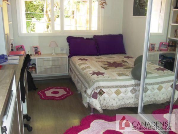 Leblon - Casa 4 Dorm, Ipanema, Porto Alegre (8571) - Foto 18