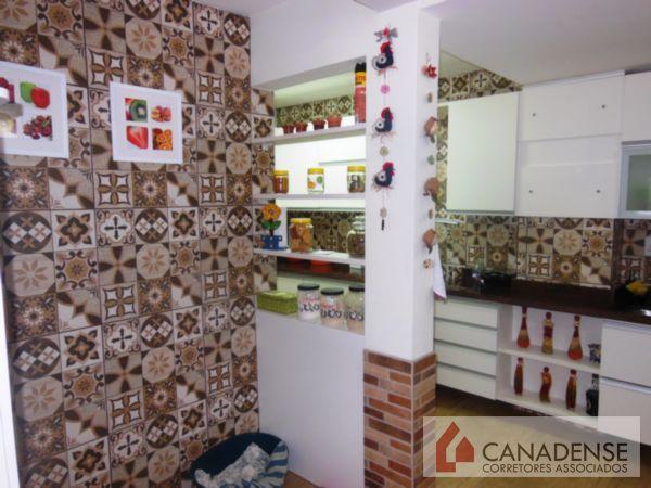 Leblon - Casa 4 Dorm, Ipanema, Porto Alegre (8571) - Foto 6