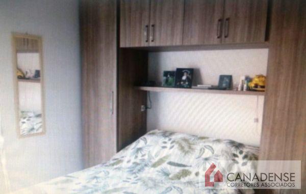 Canadense Corretores Associados - Apto 2 Dorm - Foto 3