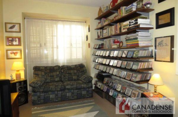 Casa 3 Dorm, Tristeza, Porto Alegre (8590) - Foto 12
