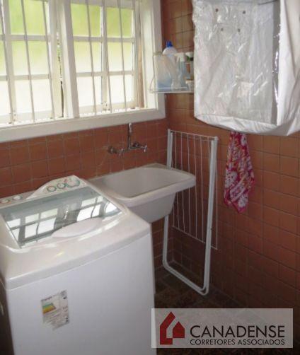 Casa 3 Dorm, Tristeza, Porto Alegre (8590) - Foto 15