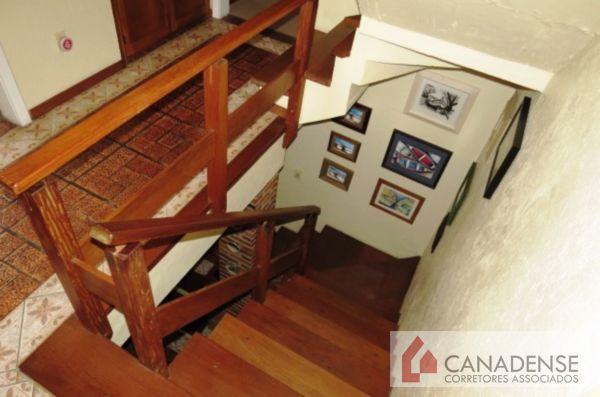 Casa 3 Dorm, Tristeza, Porto Alegre (8590) - Foto 17