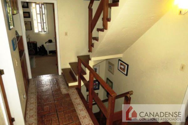 Casa 3 Dorm, Tristeza, Porto Alegre (8590) - Foto 18