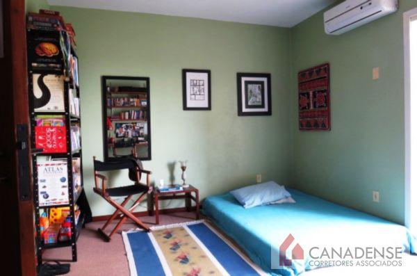 Casa 3 Dorm, Tristeza, Porto Alegre (8590) - Foto 19