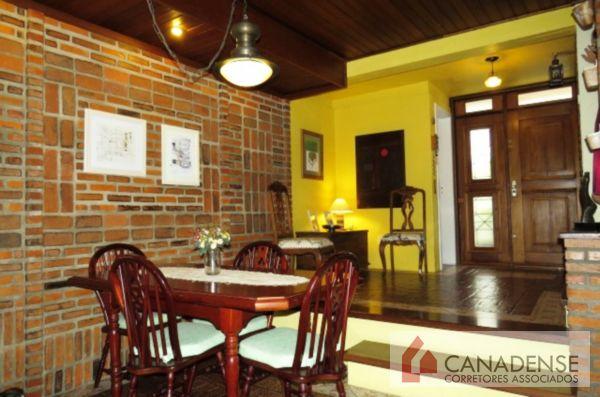 Casa 3 Dorm, Tristeza, Porto Alegre (8590) - Foto 5