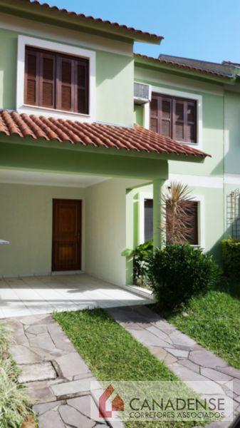 Casa em Condominio Guarujá Porto Alegre