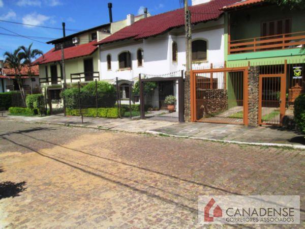 Di Primio Beck - Casa 4 Dorm, Guarujá, Porto Alegre (8602) - Foto 2
