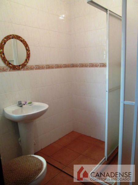 Di Primio Beck - Casa 4 Dorm, Guarujá, Porto Alegre (8602) - Foto 14