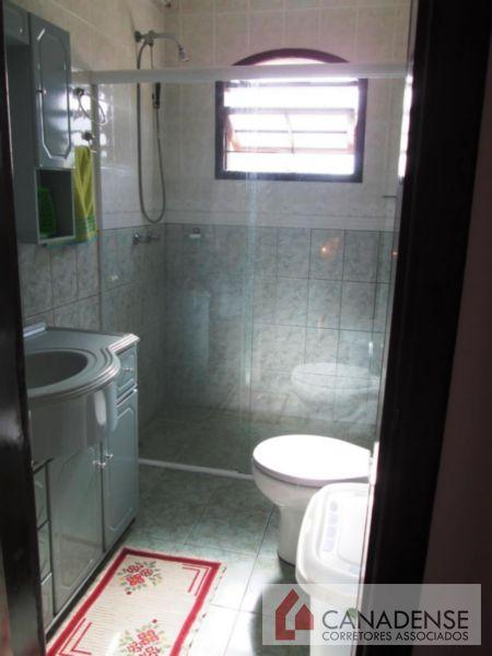 Di Primio Beck - Casa 4 Dorm, Guarujá, Porto Alegre (8602) - Foto 19