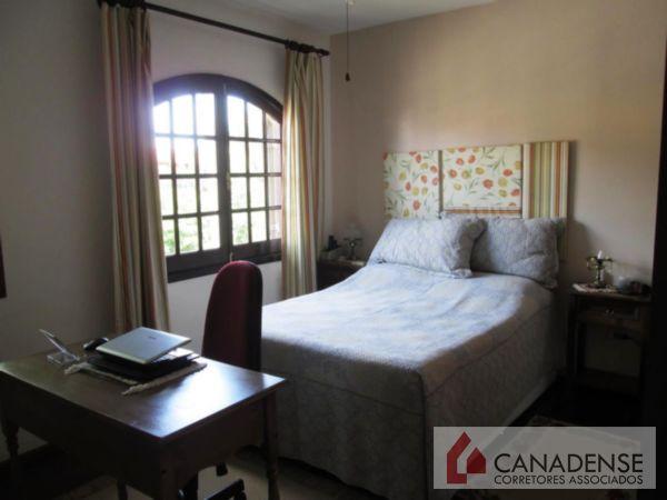 Di Primio Beck - Casa 4 Dorm, Guarujá, Porto Alegre (8602) - Foto 20
