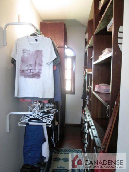 Di Primio Beck - Casa 4 Dorm, Guarujá, Porto Alegre (8602) - Foto 22