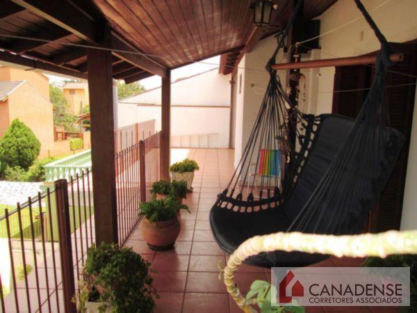 Di Primio Beck - Casa 4 Dorm, Guarujá, Porto Alegre (8602) - Foto 27