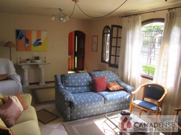 Di Primio Beck - Casa 4 Dorm, Guarujá, Porto Alegre (8602) - Foto 5