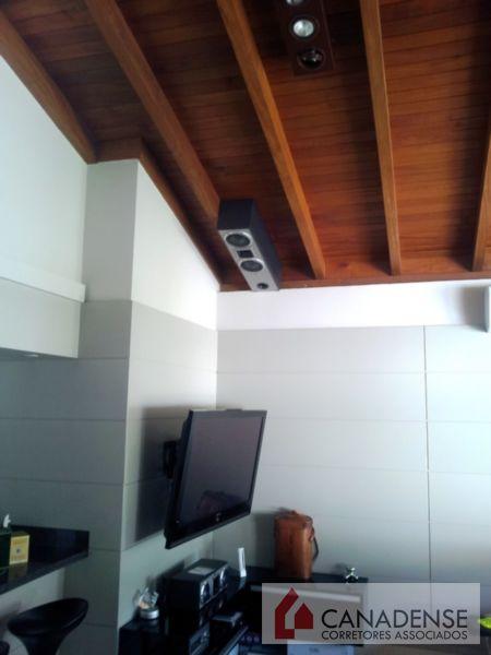 Terraville - Vila Olaria - Casa 3 Dorm, Belém Novo, Porto Alegre - Foto 2