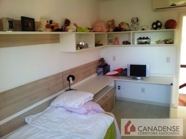 Terraville - Vila Olaria - Casa 3 Dorm, Belém Novo, Porto Alegre - Foto 23